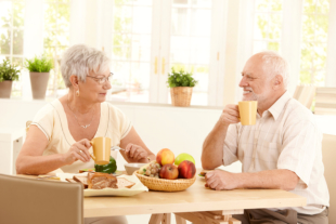 How to Boost Seniors Mental Health
