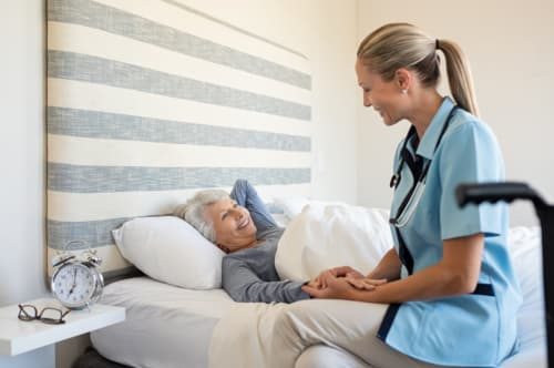 The Necessity Of Respite For Caregivers >> Dear Family Caregiver Here Are Why You Need Respite Care